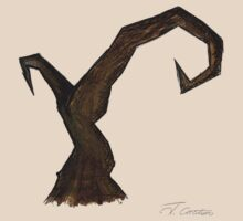 the hanging tree t.  by Creature