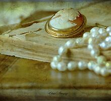 Grandmother's treasures II by Chris Armytage™