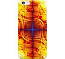 multiple mirrors iPhone Case/Skin