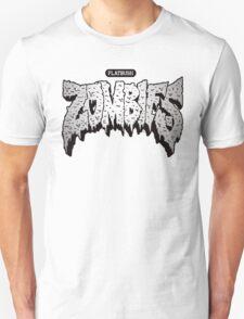 White zombie T-Shirt