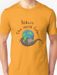 Baby Alduin Unisex T-Shirt
