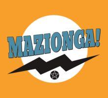 Mazionga! by Emboer