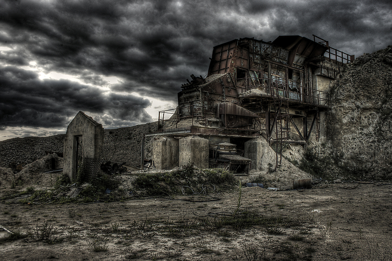 Apocalypse by Richard Shepherd
