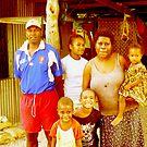 Family by Daniel Neuhaus