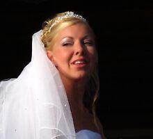BEAUTIFUL BRIDE KATIE by Spiritinme