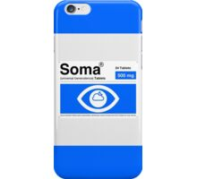 Soma iPhone Case/Skin