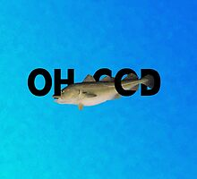 Oh Cod! by Clark Manor