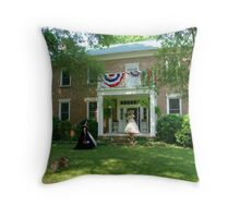 Northcutt Plantation Throw Pillow