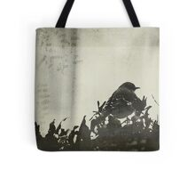 Sweet Disposition Tote Bag