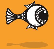 Eyefish by MissKoo