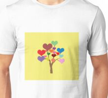 Tree of Hearts T-Shirt