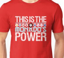 The Monado's Power Unisex T-Shirt