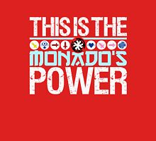 The Monado's Power Unisex T-Shirt