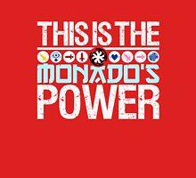 The Monado's Power T-Shirt