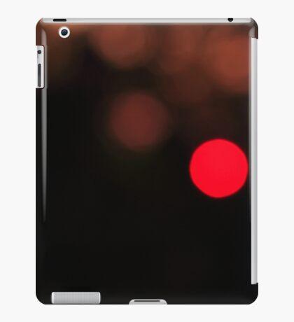 Sunset Pixel iPad Case/Skin
