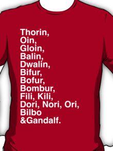 Thorin&co T-Shirt
