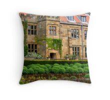 The Manor 2 Throw Pillow