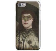 Song Bird iPhone Case/Skin