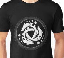 Otters inside Unisex T-Shirt