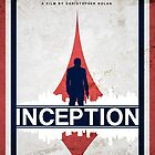 Inception by Anton Lundin