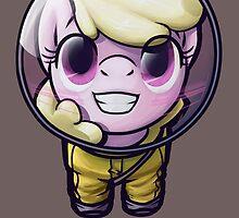 Hi! I'm [MORE OBNOXIOUS] Puppysmiles!  by InLucidReverie