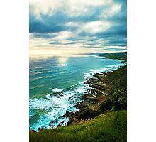 Great Ocean Road I Photographic Print