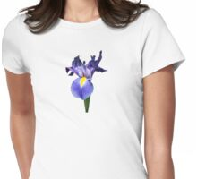 Delicate Purple Iris T-Shirt