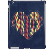 Interstellar Heart iPad Case/Skin