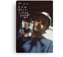 Mac Demarco - Salad Days Album Cover Canvas Print