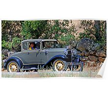 Fabulous Fords #2 Poster