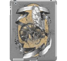 Harvest, Part 2 iPad Case/Skin