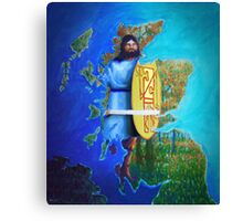 Pictland Canvas Print