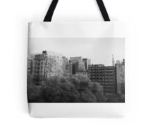The National Building Tote Bag