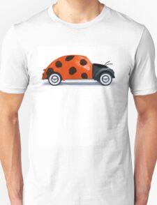 Lady beetle Unisex T-Shirt