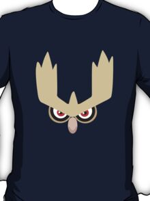 Noctowl T-Shirt