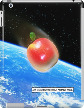 Gravity by John Medbury (LAZY J Studios)