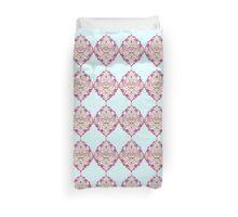 Damascus Pattern 1 Duvet Cover