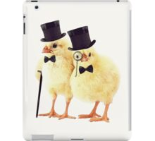 Not CHEEP iPad Case/Skin