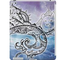 Arctic Ocean iPad Case/Skin
