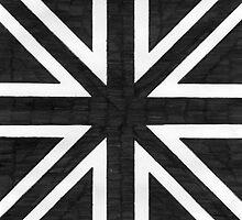 Union Jack by JRSANCHEZ