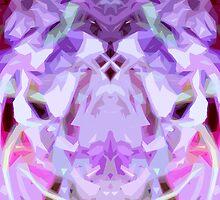 Magenta's Monster by hurhurh
