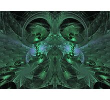 Fractal 06 Photographic Print