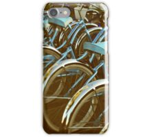 Cycle #3 iPhone Case/Skin
