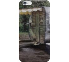 Quiet On The Set iPhone Case/Skin