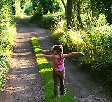 Countryside joy by Fabio Passaro