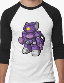 Lil Shocky Men's Baseball ¾ T-Shirt