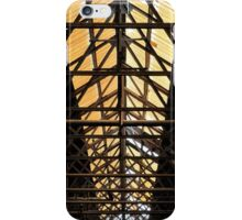 Light from Above iPhone Case/Skin