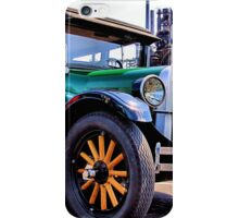 1926 Chevrolet Coach iPhone Case/Skin