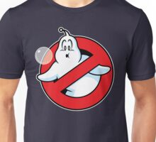 Bubblebusters Unisex T-Shirt
