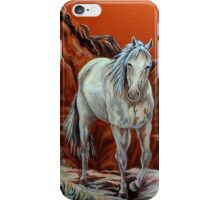 Searching For The Herd iPhone Case/Skin